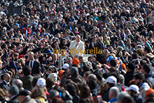 12-03-2016 Jubilee Audience