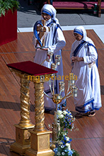 04-09-2016 Canonization of Mother Teresa