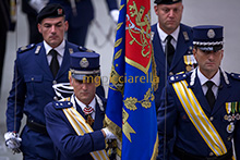 18-09-2016 200th Anniversary of Vatican Gendarmerie
