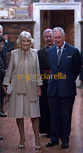 04-04-2017 British royals Charles and Camilla