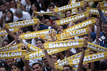04-09-2017 Audience for members of Shalom International Catholic Community