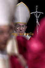 03-11-2018 Mass for Deceased Cardinals and Bishops