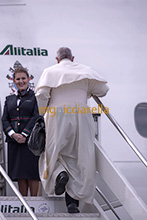 03-02-2019 Apostolic Trip of Pope Francis to the United Arab Emirates