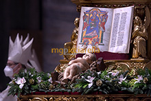 01-01-2021 Solemnity of Mary Mother of God